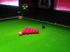 Snookerball